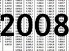 Die Gehaltstabellen 2008