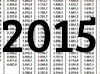 Die Gehaltstabellen 2015