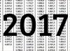 Die Gehaltstabellen 2017