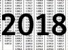 Die Gehaltstabellen 2018