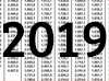 Die Gehaltstabellen 2019