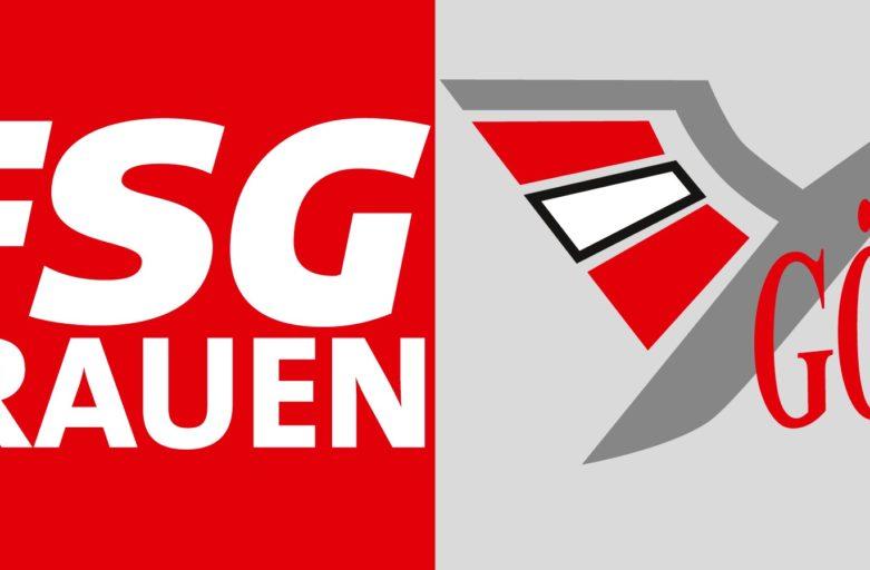 26. Mai 2019: FSG-GÖD Frauen beim Österreichischen Frauenlauf