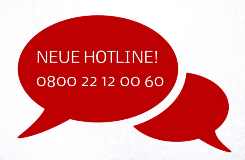Hotline zum 12-Stunden-Tag eingerichtet