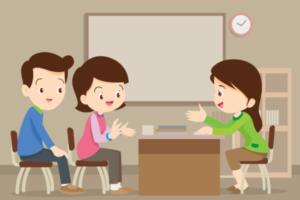 SchulPARTNER - Helfen statt Strafen!