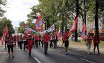 1. Mai: FSG-GÖD Maiaufmarsch 2019