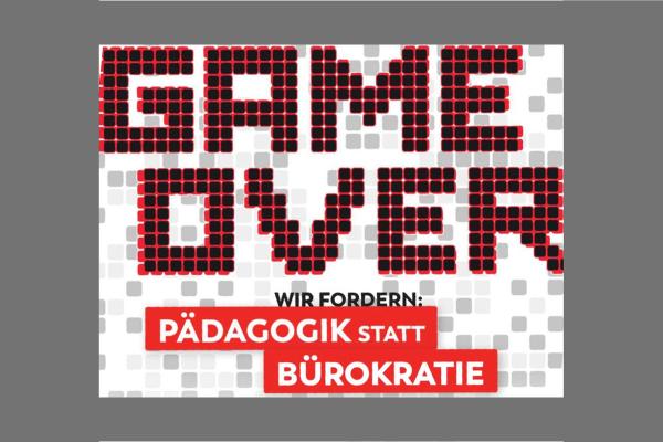 Große DirektorInnen-Befragung: Österreichs SchulleiterInnen Game over?