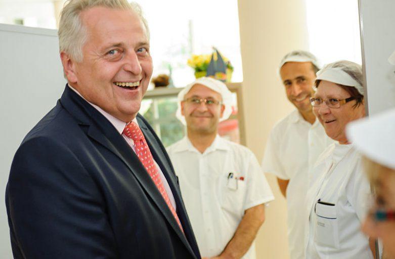 FSG-GÖD trauert um Rudi Hundstorfer