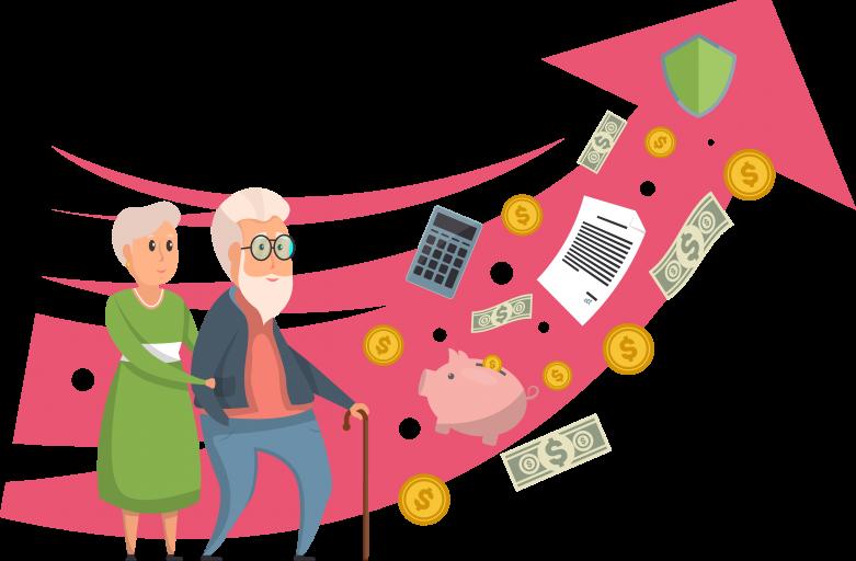 Information zur abschlagsfreien Pension auch für BeamtInnen