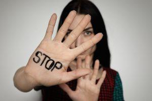 FSG-GÖD Frauen fordern ein Ende der Gewalt gegen Frauen und Mädchen