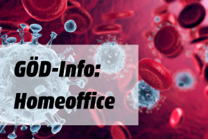 GÖD-Info: Homeoffice