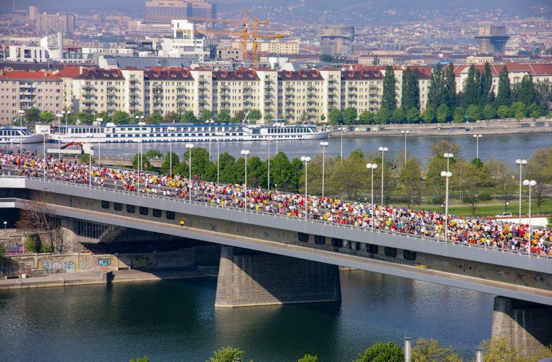 Gewinne Marathonvorbereitung!