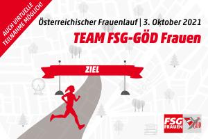 Österreichischer Frauenlauf 2021