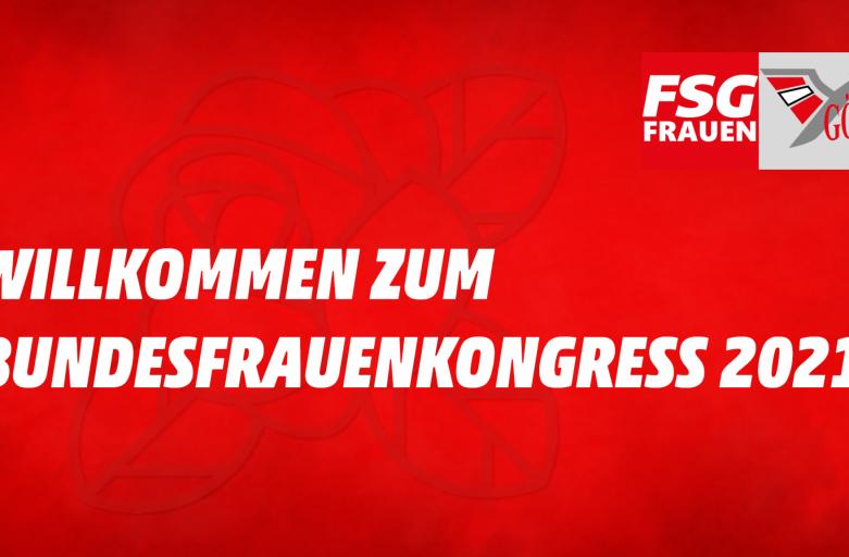 FSG-GÖD Bundesfrauenvorsitzende einstimmig wiedergewählt!